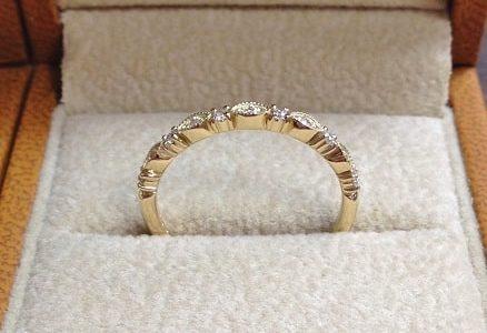 [結婚指輪]PT900やK18の意味とおすすめの素材