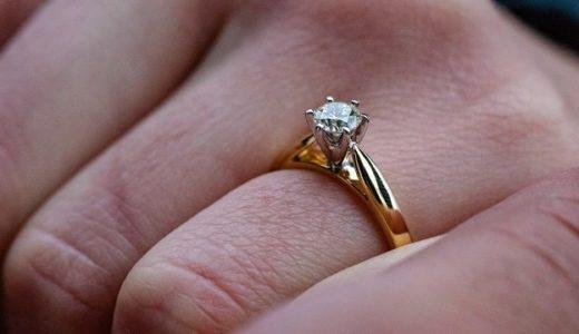 [婚約指輪]サイズはこっそり測る?プロおすすめの測り方